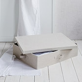 Buy Underbed Storage from The White Company