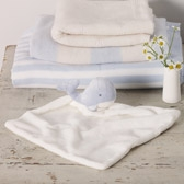 Buy Whale Comforter from The White Company