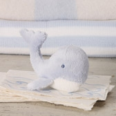 Buy Whale Rattle from The White Company