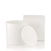Buy Wild Mint Candle from The White Company