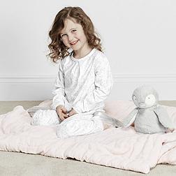 Sparkle Star Pyjamas