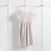 Sparkle Stripe Dress (4-10yrs)
