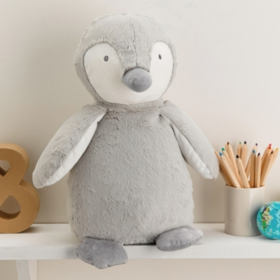 Snowy Penguin Large Toy
