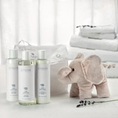 Buy Baby Bath Time Gift Set - Large from The White Company
