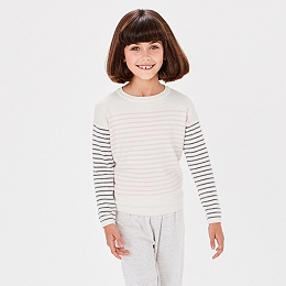 Stripe Jumper (5-12yrs)