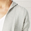 Side Seam Detail Cardigan