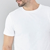 Cotton Short Sleeve Pocket Tee