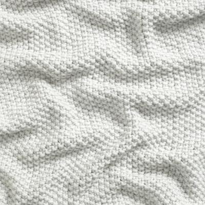 Stitch Scarf - Stone