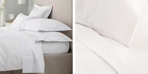 Seattle Bed Linen Collection