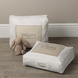 Cotton Storage Bag – Set of 2