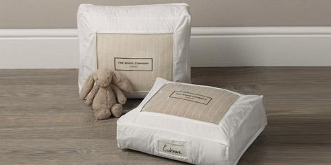 Cashmere Storage Bag - Set of 2