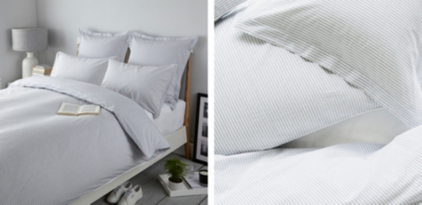 St. Ives Bed Linen Collection