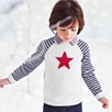 Star Stripe Sweater