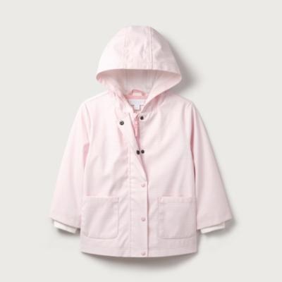 Rainy Play Coat (2-6yrs)