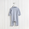 Star Applique Sleepsuit