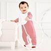 Circus Star Baby Socks 3 Pack