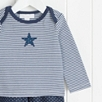 Star Pants & T-Shirt Set
