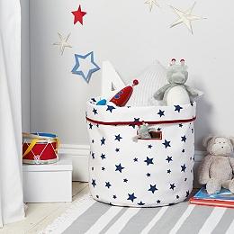 Star Storage Bag