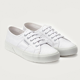 Superga Classic Canvas Trainers