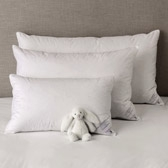 Buy Luxury Down & Feather Pillows from The White Company
