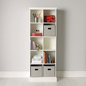 Buy Classic 10 Cube Storage Unit from The White Company