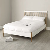 Buy Ercol Devon Bed from The White Company
