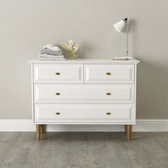 Buy Ercol Devon 4-Drawer Chest Of Drawers from The White Company