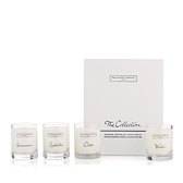 Four Seasons Mini Candle Collection
