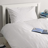 Buy Stars Bed Linen Set from The White Company