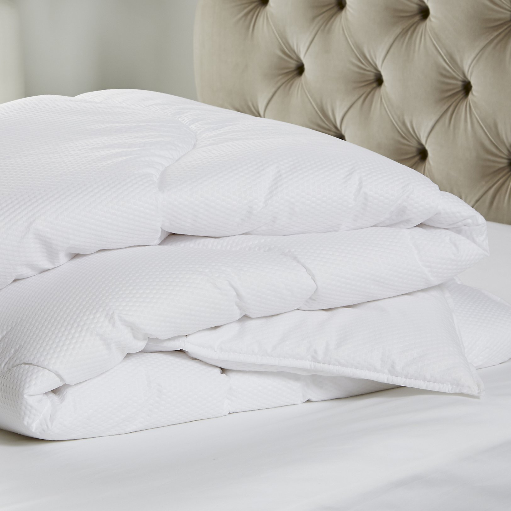Super Soft Ultra Wash Duvet 7 5 Tog