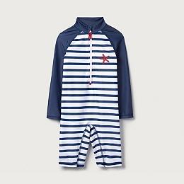 Starfish Surf Suit (2-6yrs)