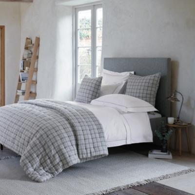 Luxury Savoy Bed Linen Collection