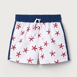 Starfish Swimming Trunks (0-24mths)