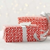 Snowball Gift Wrap