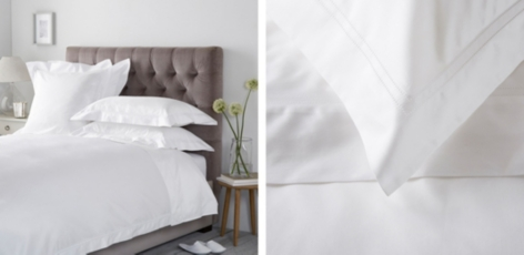Symons Bed Linen Collection