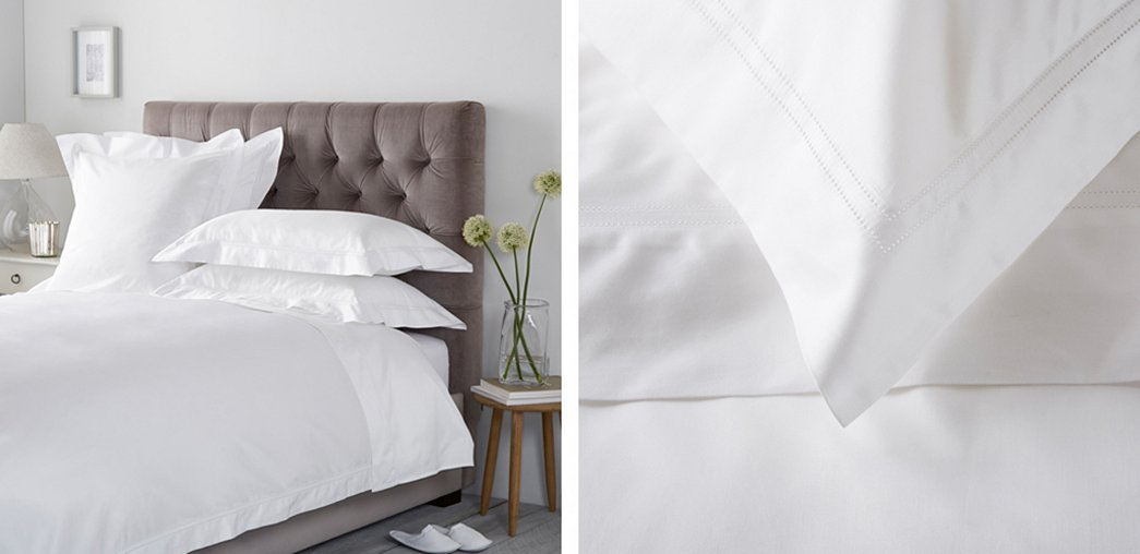 Ultimate Symons Bed Linen Collection