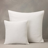 Buy Channel Rib Cushion Covers from The White Company