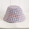 Baby Boys' Reversible Hat