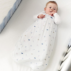 Tugboat Baby Sleeping Bag - 1 Tog