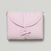 Travel Changing Mat - Pink