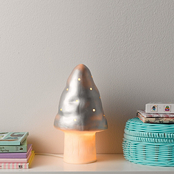 Toadstool Light