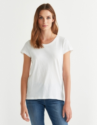 Egyptian Cotton T-Shirt