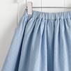Textured Chambray Skirt (1-5yrs)