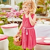 Tie Waist Tutu Dress (1-5yrs)