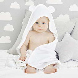 Hydrocotton Hooded Towel