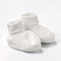 Essentials Jersey Booties