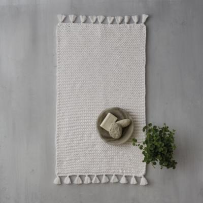 Toulouse Handmade Bath Mat