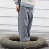 Baby Boys' Stripe Pants
