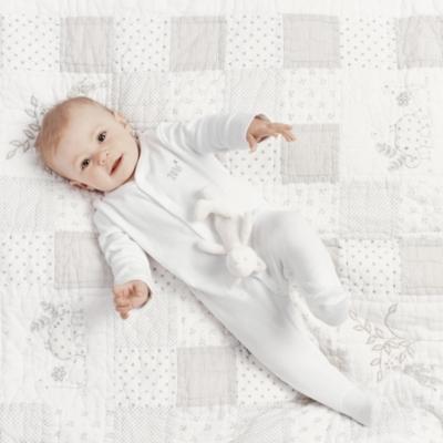 2016 Baby Sleepsuit