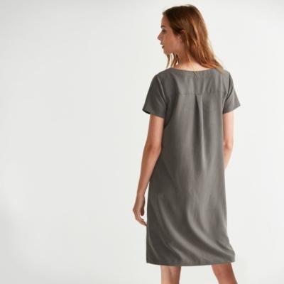 Simple Swing Dress